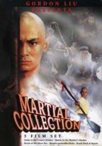 Martial Collection - Gordon Liu