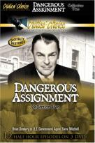 Dangerous Assignment Collection Vol. 2
