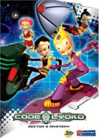 Code Lyoko - Season 2, Vol. 1