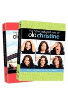 New Adventures of Old Christine - The Complete Seasons 1&2