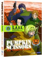 Pumpkin Scissors The Complete Series