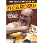 Guitar Artistry of Stefan Grossman