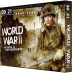 World War II Movies & Documentaries: 30 Movies, 21 Documentaries