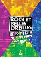 Rock et Belles Oreilles: The Coffret + The Bonus
