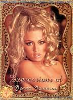 Expressions Of Jenna Jameson