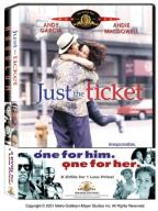 Just the Ticket/Hoodlum 2-Pack