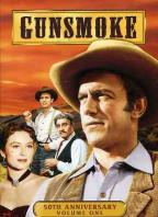 Gunsmoke - 50th Anniversary: Vol. 1