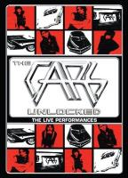 Cars - Unlocked: Live Performances