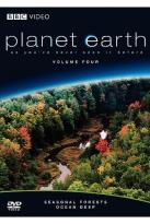 Planet Earth: Seasonal Forests/Ocean Deep