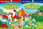 Smurfs - Seasons 1, Volume 1 & Season 1, Volume 2, (2-Pack Giftset)