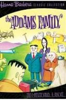 Hanna-Barbera Classic Collection - The Addams Family - The Complete Series