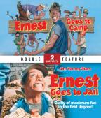 Ernest Goes to Camp/Ernest Goes to Jail