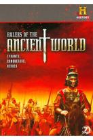 Rulers of the Ancient World: Tyrants, Conquerors, Heroes