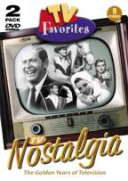 TV Nostalgia Two Pack: Ten Episodes