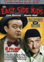 East Side Kids Collector's Edition