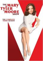 Mary Tyler Moore Show - The Complete Third Season