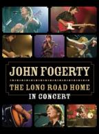 John Fogerty: The Long Road Home - Live at the Wiltern