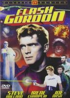 Flash Gordon - Volumes 1&2