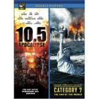 10.5 Apocalypse/Category 7: The End of the World