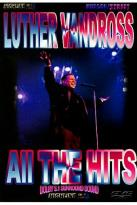 Luther Vandross - All The Hits