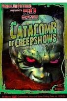 Catacomb of Creepshows - 50 Movie Pack