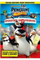 Penguins of Madagascar: Operation: DVD Premiere