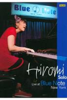 Hiromi: Solo - Live at Blue Note New York