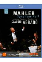Claudio Abbado/Lucerne Festival Orchestra: Mahler - Symphony No. 7