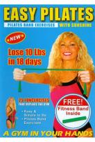Funcercise: Pilates Band Exercises with Sunshine