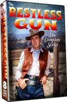 Restless Gun - The Complete Series