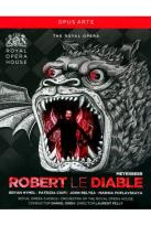 Robert le Diable (The Royal Opera)
