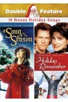 Holiday to Remember/A Song for the Season