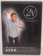 Kenn Kington: 2N Comedy