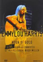 Emmylou Harris: Hour of Gold - Live in Germany 2000
