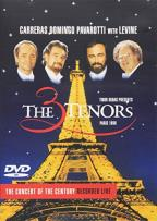 Three Tenors - Paris 1998