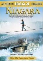 IMAX - Niagara: Miracles, Myths & Magic