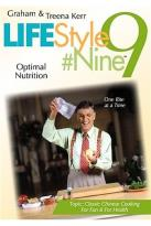 Lifestyle #9 - Vol. 5: Optimal Nutrition