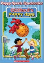 Clifford's Puppy Days - Puppy Sports Spectacular