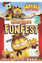 Garfield's Fun Fest/Garfield Gets Real - 2-Pack
