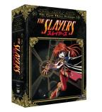 Slayers - Seasons 1-3 Box Set