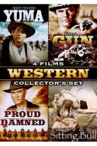 Western Collector's Set, Vol. 2
