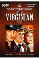 Virginian - The Complete Fourth Season