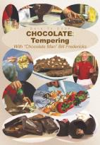Dare To Cook Chocolate:Tempering