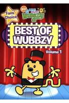 Wow! Wow! Wubbzy!: Best of Wubbzy, Vol. 1