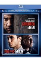 Children of Men/Repo Men