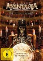 Avantasia: The Flying Opera - Around the World in 20 Days Live
