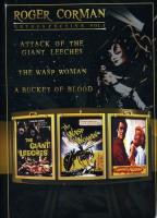 Roger Corman Retrospective, Vol 1: Attack Of The Giant Leeches/Wasp Woman/Bucket Of Blood