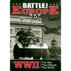 World War II Battle For Europe - Prelude To War