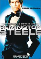 Remington Steele - Season 1 Vol. 1