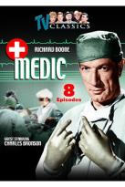 Medic Vol. 1 - 8 Episodes